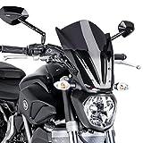 Puig Windschild Tour Yamaha MT-07 13-18 dunkel getönt