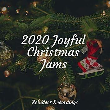 2020 Joyful Christmas Jams