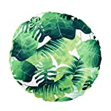 <span class='highlight'>Garden</span>ista <span class='highlight'>Garden</span> <span class='highlight'>Outdoor</span> Pattern <span class='highlight'>Cushion</span> | Patio Rattan Chair Patterned Furniture Scatter Ethnic Pillow | Hypoallergenic Hollowfibre Filled | Water Resistant (Botanical Kaf)
