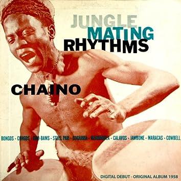 Jungle Mating Rhythms (Original Album 1958)