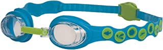 Speedo Sea Squad Toddler Spot Swimming Goggle One Size Blue/Green