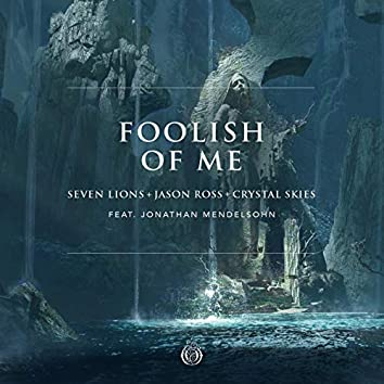 Foolish Of Me (feat. Jonathan Mendelsohn)