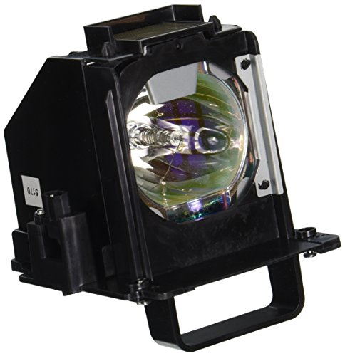 Original Philips Rear Projection Replacement Lamp/Bulb/Housing for Mitsubishi 915B441001