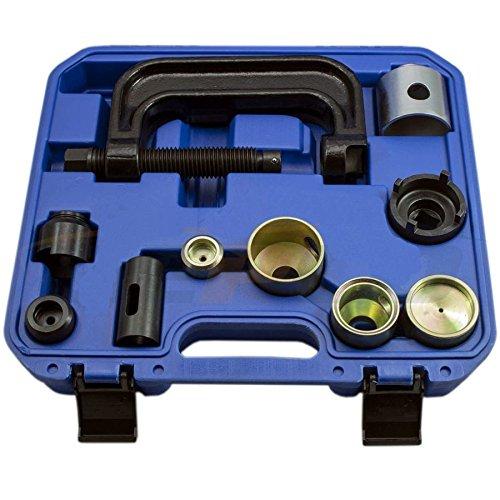 AFD67 TECHNIC - Extractor de rótula inferior para Mercedes ML350 S500 E320 E500