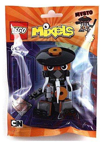 LEGO 41577 - Mixels 41577 Serie 9 Mysto