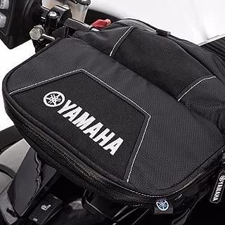 yamaha snowmobile handlebar bag