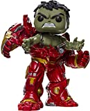 Funko Pop! Marvel Avengers Infinity War Hulk #306 Busting out of Hulkbuster Exclusive...