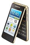 Samsung Galaxy Golden GT-I9235 16GB Flip Android Smartphone (GSM Only, No CDMA) - International...