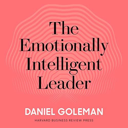 The Emotionally Intelligent Leader cover art