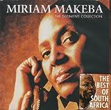 Miriam Makeba-Definite Collection