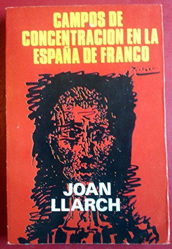 Campos de concentracion en la España de Franco