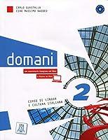 Domani: Libro + DVD-ROM 2