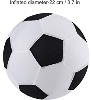 Best cloth covered inflatable balls Reviews