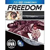 Freedom Ova [Blu-ray] [Import]