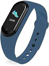 Slimme armband Bluetooth-tracker Slimme horloge-monitor Slimme band Stappenteller Slimme polsband