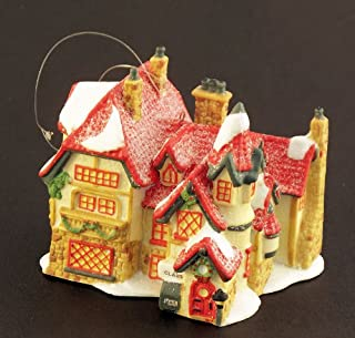 Classic Ornament Series - North Pole Series -