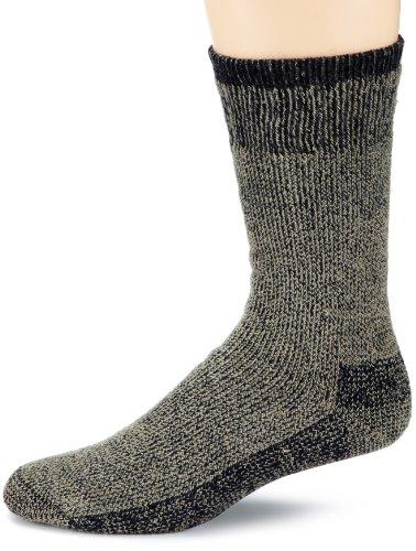 Fox River Outdoor Wick Dry Explorer Socken für kaltes Wetter, Khaki, XL