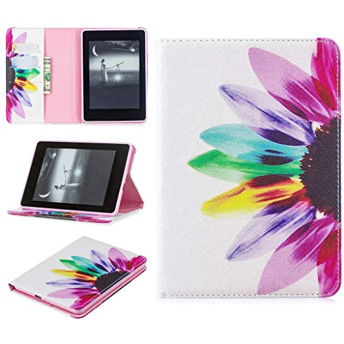 Best Easter Gift!!! Cathy Clara Tablet Cover for Amazon Kindle Paperwhite 4 Ultra Slim Smart Leather Magnetic Case Cover Computer Accessories