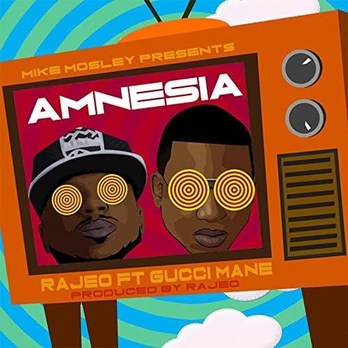 Rajeo feat. Gucci Mane