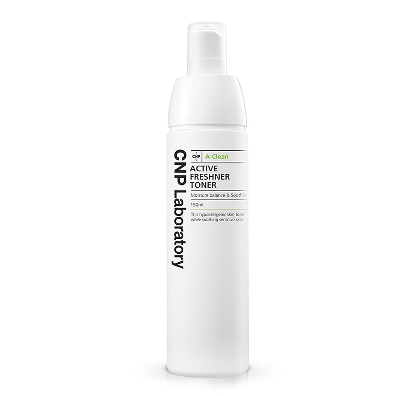 バルブスプーン勃起[差額泊/CNP]A CLEAN FRESHNER TONER /Aクリーン フレッシュナートナー 150ml【化粧水】(海外直送品)