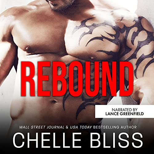 Rebound cover art