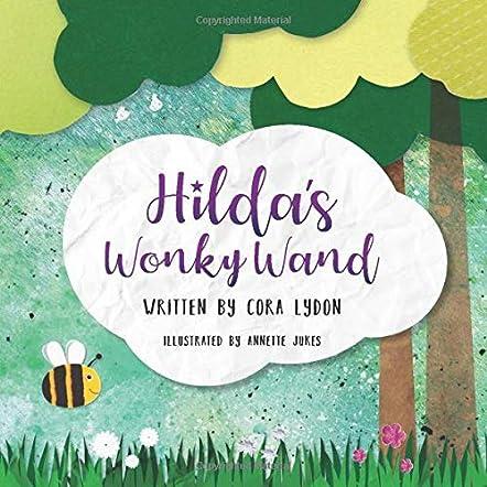 Hilda's Wonky Wand