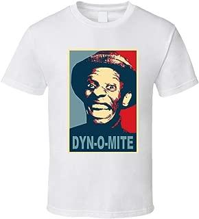 Dynomite Jimmy Walker Good Times Tv Show T Shirt