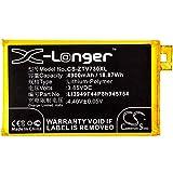 cellePhone Batterie Li-Polymer Compatible avec ZTE Blade A2 A610 Plus (Remplacement pour...