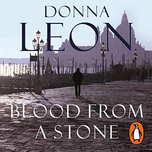 Blood from a Stone                   Autor:                                                                                                                                 Donna Leon                               Sprecher:                                                                                                                                 Andrew Sachs                      Spieldauer: 2 Std. und 53 Min.     4 Bewertungen     Gesamt 3,8