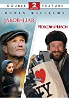 ROBIN WILLIAMS DOUBLE FEATURE / MOSCOW ON HUDSON