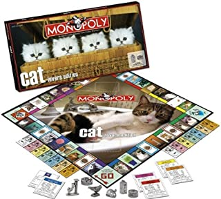 monopoly cat lovers edition