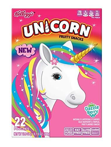Kellogg's Unicorn Fruit Snack