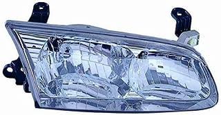 Depo 334-1112L-AFN1 Dodge Dakota Driver Side Head Light Assembly