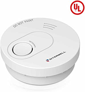 Best smoke detector hush button Reviews