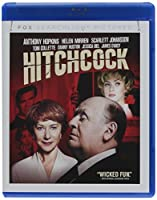 Hitchcock / [Blu-ray]