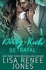 Dirty Rich Betrayal: Mia & Grayson