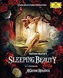 Sleeping Beauty-A Gothic Romance (Dornröschen) [Blu-ray]