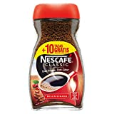 Nescafé - Classic Descafeinado - Café Soluble 200 g