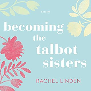 Becoming the Talbot Sisters cover art