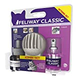 FELIWAY CLASSIC Kombi-Set aus Verdampfer, Flakon & 20ml Spray