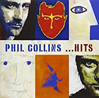 PHIL COLLINS HITS by PHIL COLLINS (1998-05-10)