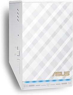 ASUSTek 11a/b/g/n/ac対応 733Mbps無線LAN中継機 RP-AC52