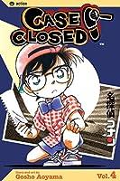 Case Closed (Detective Conan) (4)