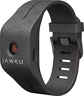 JAWKU - The First Wearable to Measure Sprint Speed, Agility, Reaction Time/Test, Train and Track Performance