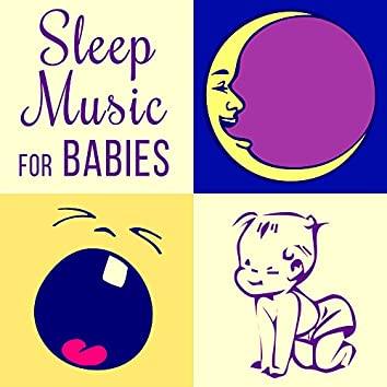 Sleep Music for Babies - Sweet Dreams Kids with Classical Music – Baby Classical, Sleeping Time, Classical Lullabies, Mozart, Bach, Beethoven, Chopin
