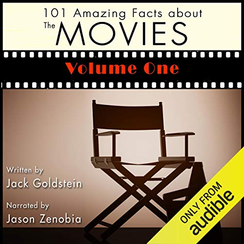 101 Amazing Facts About the Movies: Volume 1  By  cover art