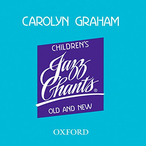 Children's Jazz Chants Old And Newの詳細を見る