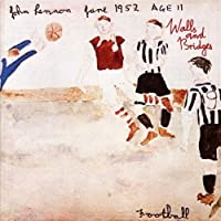 Walls And Bridges by John Lennon (1990-10-25)