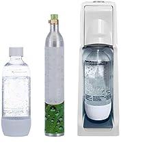 Soda Stream Machine ,Machine À Gazeifier L'Eau,Une Opération À Une Clé Fizzy Drinks,(Pas De Bouteille De Gaz)bouteille En ...