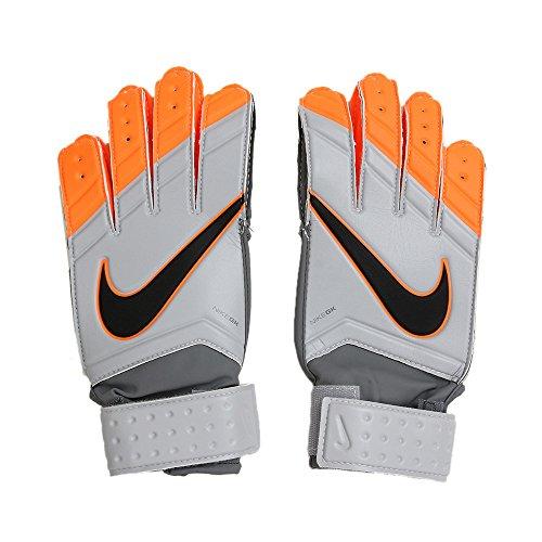 Nike Match Goalkeeper Gloves [White] (8)